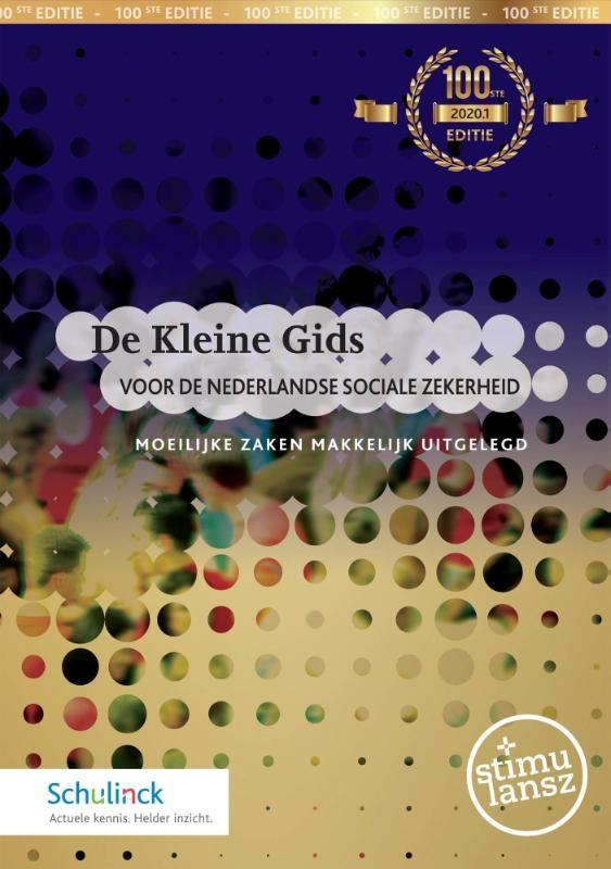 ,De Kleine Gids voor de Nederlandse sociale zekerheid 2020.1