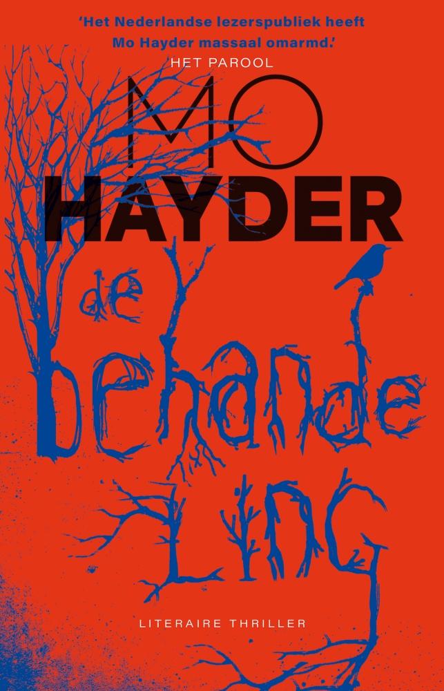 Mo Hayder,De behandeling