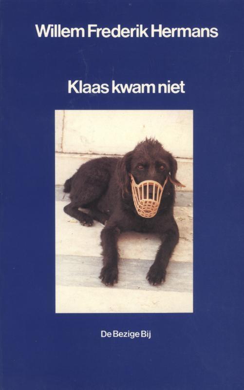 Willem Frederik Hermans,Klaas kwam niet