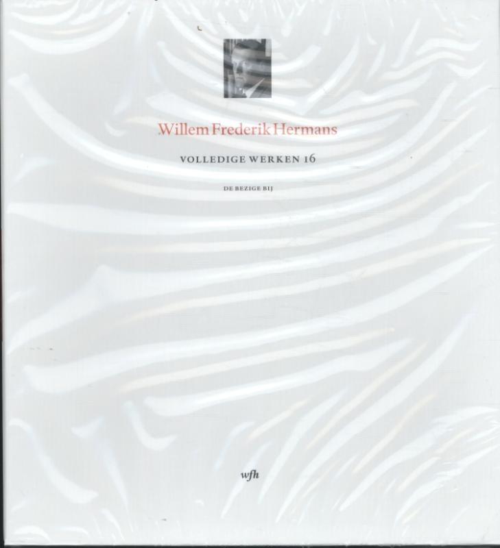 Willem Frederik Hermans,Volledige werken 16