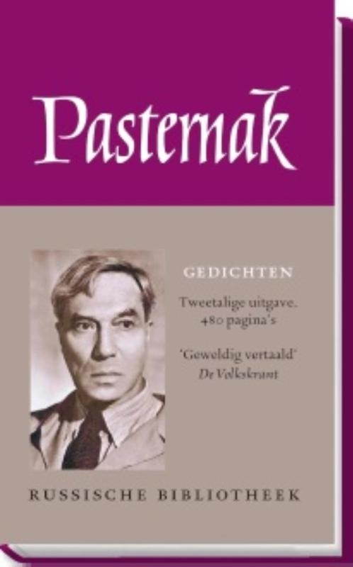 Boris Pasternak,Gedichten
