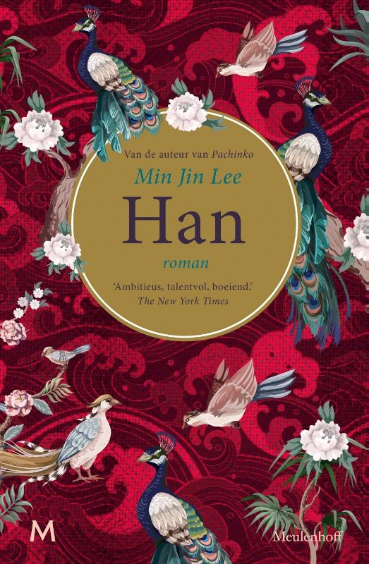 Min Jin Lee,Han