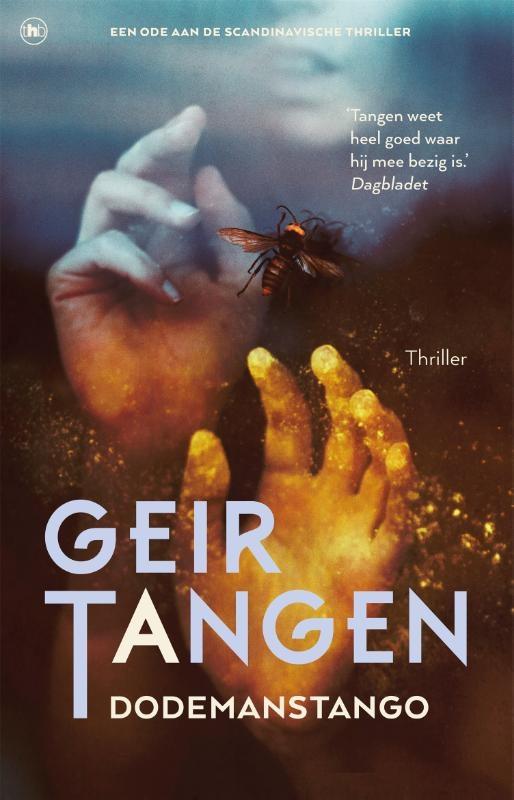 Geir Tangen,Dodemanstango