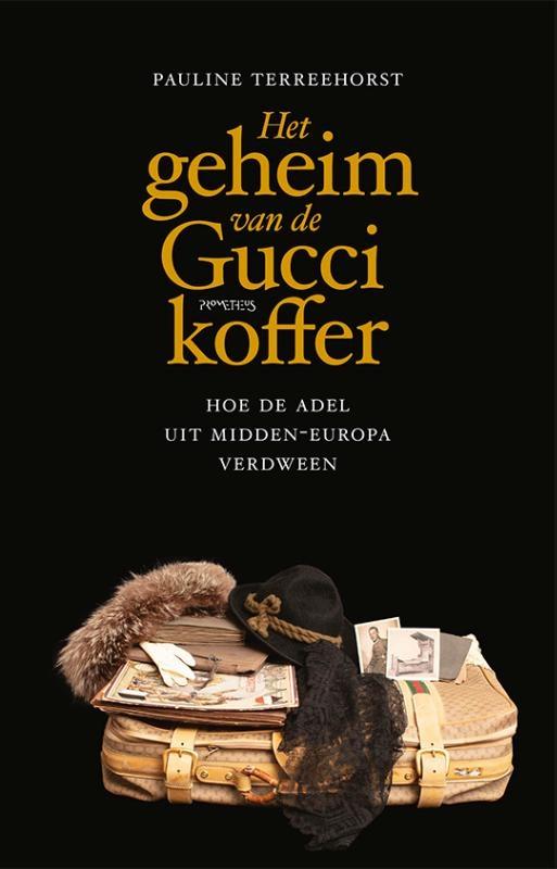 Pauline Terreehorst,Het geheim van de Gucci-koffer