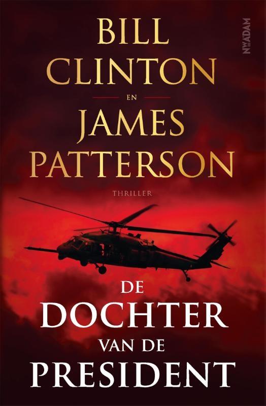 Bill Clinton, James Patterson,De dochter van de President