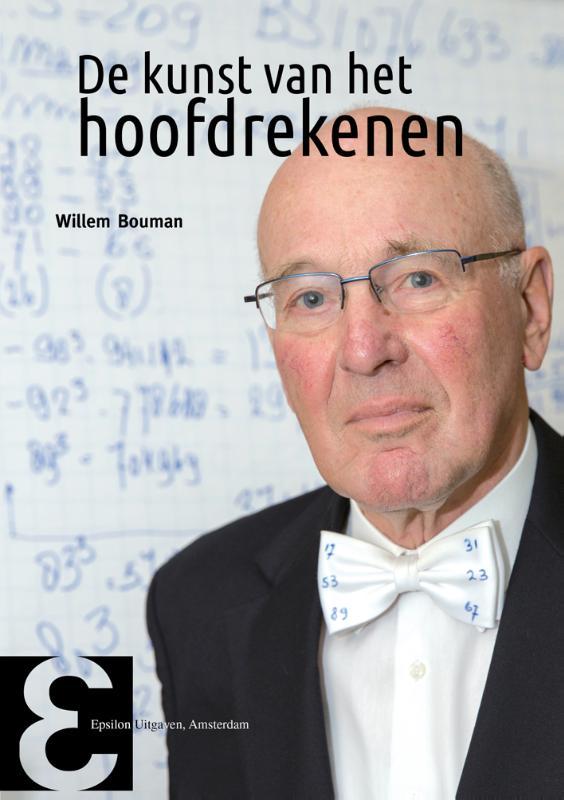 Willem Bouman,De kunst van het hoofdrekenen