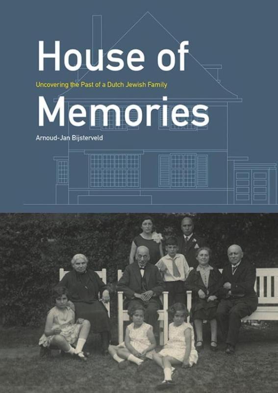 Arnoud-Jan Bijsterveld,House of memories