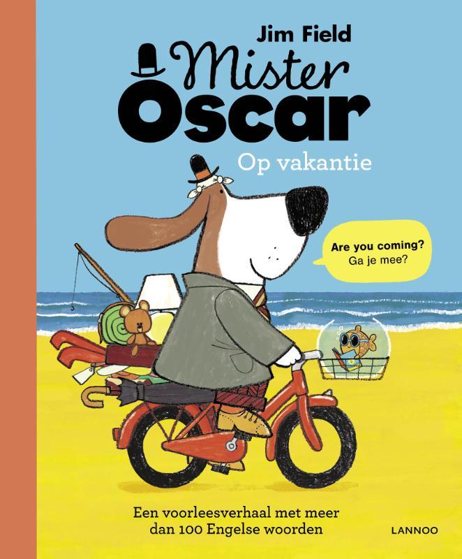 Jim Field,Mister Oscar op vakantie