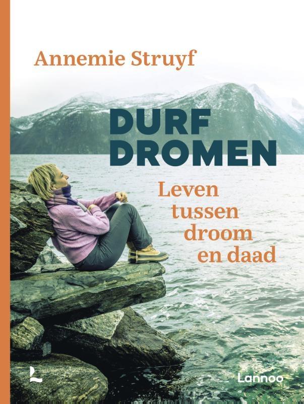 Annemie Struyf,Durf dromen