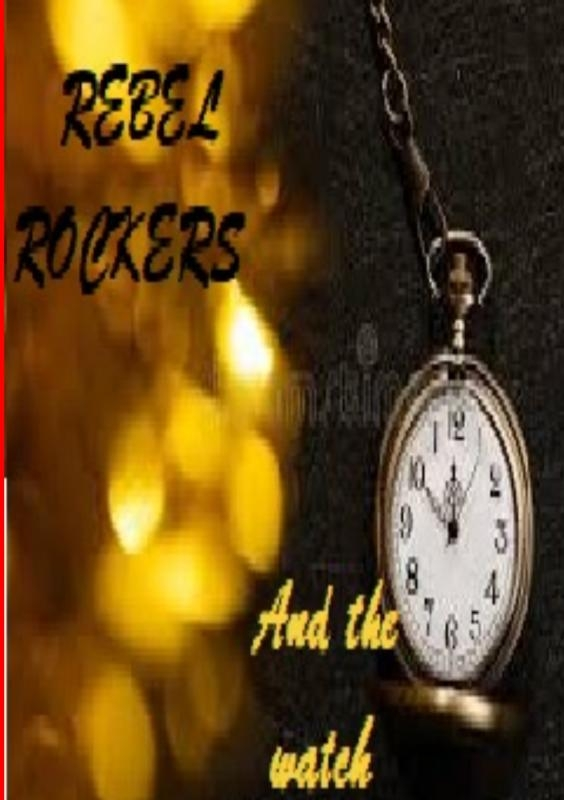 Rodo Blyton,Rebel rockers
