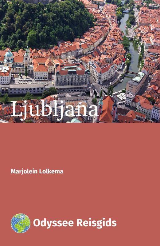 Marjolein Lolkema,Ljubljana