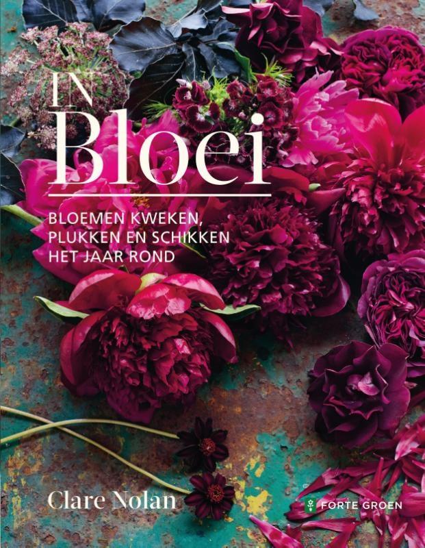 Clare Nolan,In Bloei!