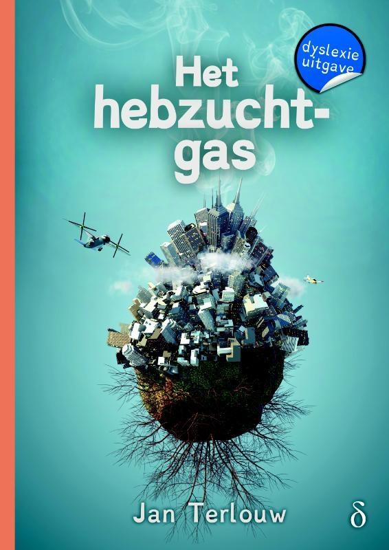 Jan Terlouw,Het hebzuchtgas