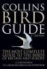 Svensson, Lars                ,  Mullarney, Killian            ,  Zetterstrom, Dan,Collins Bird Guide