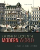 Palmer, R. R.,A History of Europe in the Modern World