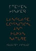 Pinker, Steven,Language, Cognition, and Human Nature