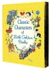 Golden Books Publishing Company,Classic Characters of Little Golden Books