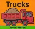 Barton, Byron,Trucks