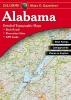 Rand McNally,Alabama Atlas & Gazetteer