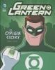 Manning, Matthew K.,Green Lantern
