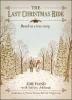 Hand, Edie,The Last Christmas Ride
