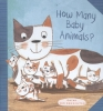 <b>Guido  Van Genechten</b>,How many baby animals?