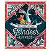 Maudie Powell-Tuck,Last Stop on the Reindeer Express
