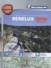 ,<b>Atlas Michelin Benelux 2016</b>