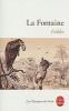 LaFontaine, Jean de,Fables