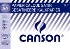 ,Kalkpapier Canson A4 90gr