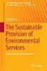 Aerni, Philipp,The Sustainable Provision of Environmental Services