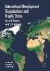 Marie von Engelhardt, ,International Development Organizations and Fragile States