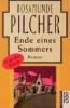 Pilcher, Rosamunde,Ende eines Sommers. Großdruck