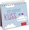 GROH Verlag,Ein kleiner Kuss für jeden Tag