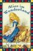 Carroll, Lewis,Alice im Wunderland