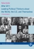 Endler, Tobias,After 9/11: Leading Political Thinkers about the World, the U.S. and Themselves