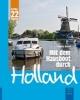 Böckl, Harald,Mit dem Hausboot durch Holland