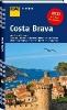 Homburg, Elke,ADAC Reiseführer Costa Brava
