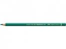 Fc-110264 ,Faber-Castell Kleurpotlood Polychromos Donker Phthalo Groen 264