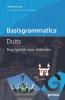 Arie  Krijgsman, Johan  Zonnenberg,Prisma basisgrammatica Duits
