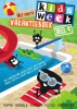 <b>Floor  Denekamp, Lotte  Stegeman</b>,Kidsweek Het grote Kidsweek vakantieboek  deel 4