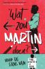 <b>Nic  Stone</b>,Wat zou Martin doen?