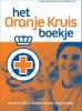 <b>Het Oranje Kruis</b>,Oranje Kruisboekje Theorieboek 27e druk