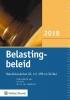 ,Belastingbeleid 2018