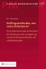 H.M.  Roose,Heffingsmethoden, een valse dichotomie?