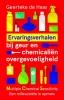 <b>Geerteke de Haas</b>,Ervaringsverhalen bij geur- en chemicaliënovergevoeligheid.