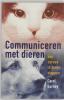 <b>Carol Gurney</b>,Communiceren met dieren