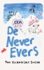 <b>Tom  Ellen, Lucy  Ivison</b>,De Never Evers