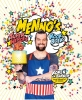 <b>Menno de Koning</b>,Menno`s superheroes kookboek