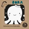 <b>Deborah van de Leijgraaf</b>,Bora in het water